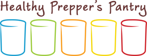 Healthy Prepper's Pantry - Logo | Logo Design | Stacey Sansom Designs