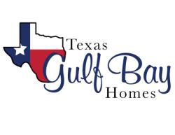 Texas Gulf Bay Homes Logo | Logo Design | Stacey Sansom Designs