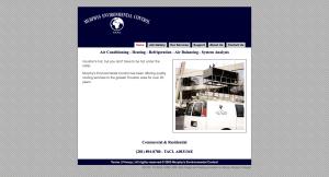 Murphy's Environmental - Website