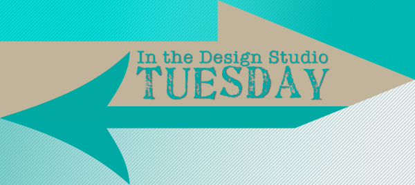 Stacey Sansom Designs In the Design Studio Tuesday