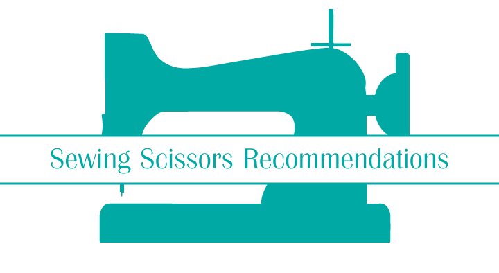 """Stacey Sansom Designs post topic: """"Sewing Scissors Recommendations"""""""