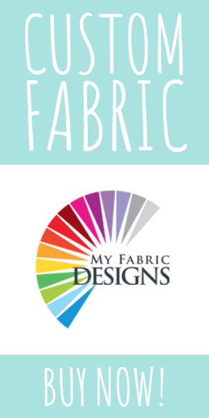 Custom Fabric Designs from Stacey Sansom Designs available at MyFabricDesigns.com