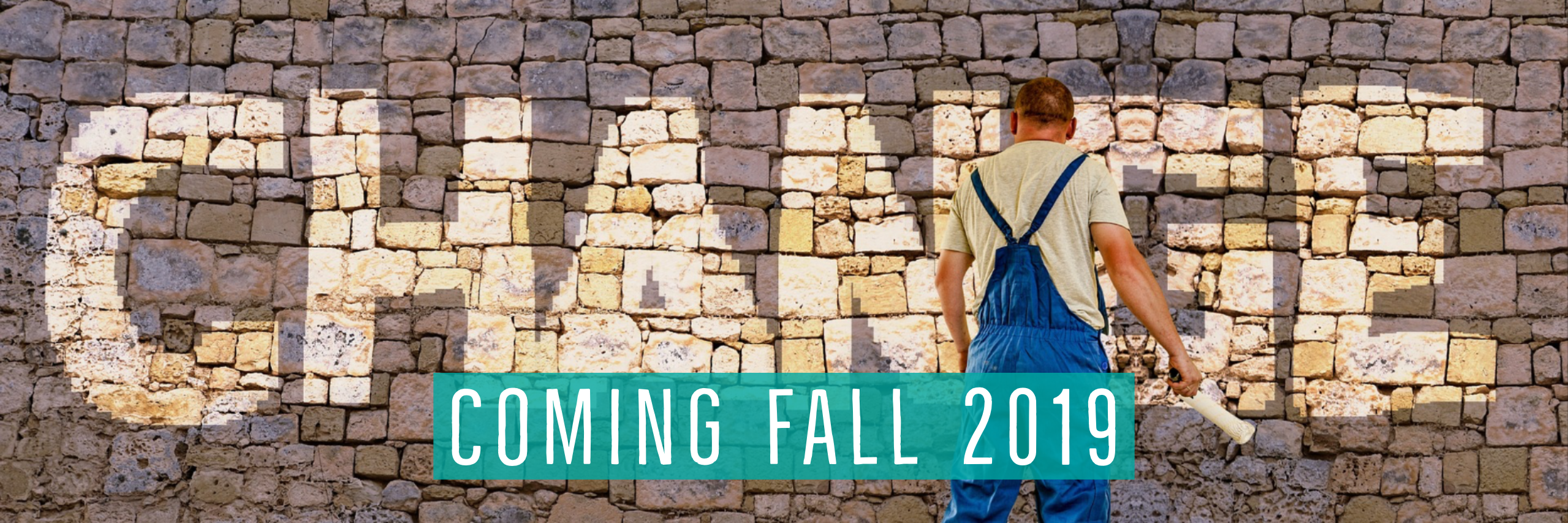 Changes coming – Fall 2019 – Stacey Sansom Designs